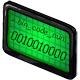 Binary Code 0