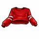 Comfy Crop Sweater