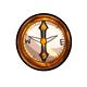 Safari Compass