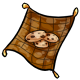 Brown Cookie Trap