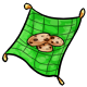 Green Cookie Trap