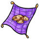 Purple Cookie Trap