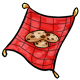 Red Cookie Trap