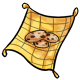 Yellow Cookie Trap