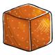 Bronze Sugar Cube