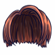 Creepy Toddler Wig