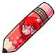 Crindol Jumbo Pencil