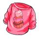 Cupcake Sweater