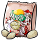Cursed Potato Chips