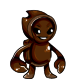 Dark Chocolate Kronk