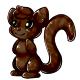 Dark Chocolate Figaro