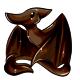 Dark Chocolate Ike