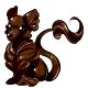 Dark Chocolate Raulf
