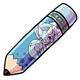 Decadal Jumbo Pencil