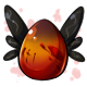 Decapitating Fairy Easter Egg
