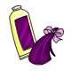 Deep Purple Hair Dye