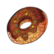 Doughnut Pinata