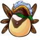 Dukka Fairy Easter Egg