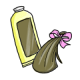 Olive Hair Dye