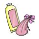 Cupid Pink Hair Dye