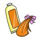 Mango Hair Dye