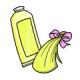 Lemon Hair Dye