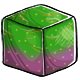 Earth Fairy Sugar Cube