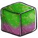 Earth Fairy Sugar Cube