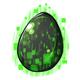 Digital Fairy Glowing Egg