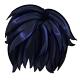 Emo Bangs Wig