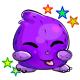 Enchanted Purple Xoi Plushie