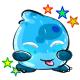 Enchanted Negative Xoi Plushie