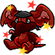 Enchanted Ninja Phanty Plushie