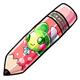 Equilor Jumbo Pencil