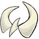 Fake Eleka Horns