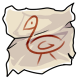 Fake Hieroglyphic K