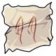 Fake Hieroglyphic Y