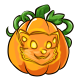Fasoro Pumpkin