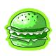 Radioactive Burger