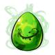 Poison Easter Egg