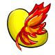 Fire Fairy Bean