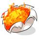 Fire Potato
