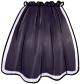 Forest Fairy Skirt