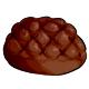 Fresh Chocolate Melon Bread