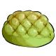 Fresh Matcha Melon Bread