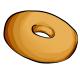 Fresh Plain Doughnut