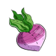 Item Collector Turnip Plushie