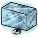 Gentle Snow Contact Lenses
