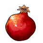 Giant Pomegranate