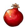 Giant Pomegranate